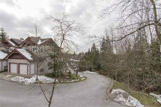"""Photo 20: 45 15 FOREST PARK Way in Port Moody: Heritage Woods PM Townhouse for sale in """"DISCOVERY RIDGE"""" : MLS®# R2347270"""