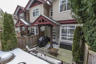 """Photo 19: 45 15 FOREST PARK Way in Port Moody: Heritage Woods PM Townhouse for sale in """"DISCOVERY RIDGE"""" : MLS®# R2347270"""