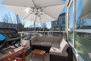 "Photo 7: 304 225 E 19TH Avenue in Vancouver: Main Condo for sale in ""New Port"" (Vancouver East)  : MLS®# R2348098"