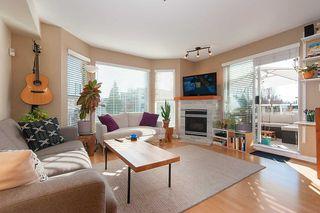 "Photo 6: 304 225 E 19TH Avenue in Vancouver: Main Condo for sale in ""New Port"" (Vancouver East)  : MLS®# R2348098"