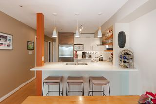 "Photo 10: 304 225 E 19TH Avenue in Vancouver: Main Condo for sale in ""New Port"" (Vancouver East)  : MLS®# R2348098"