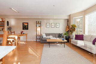 "Photo 5: 304 225 E 19TH Avenue in Vancouver: Main Condo for sale in ""New Port"" (Vancouver East)  : MLS®# R2348098"