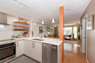 "Photo 2: 304 225 E 19TH Avenue in Vancouver: Main Condo for sale in ""New Port"" (Vancouver East)  : MLS®# R2348098"