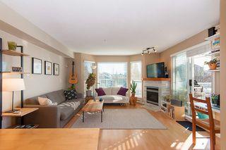 "Photo 4: 304 225 E 19TH Avenue in Vancouver: Main Condo for sale in ""New Port"" (Vancouver East)  : MLS®# R2348098"