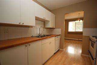 Photo 4: 115 5125 RIVERBEND Road in Edmonton: Zone 14 Condo for sale : MLS®# E4147014