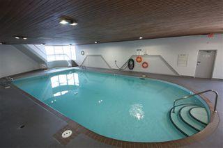 Photo 16: 115 5125 RIVERBEND Road in Edmonton: Zone 14 Condo for sale : MLS®# E4147014