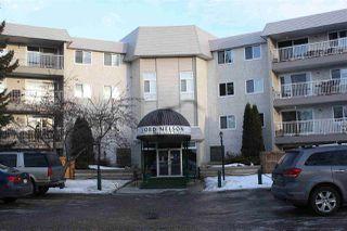 Photo 1: 115 5125 RIVERBEND Road in Edmonton: Zone 14 Condo for sale : MLS®# E4147014