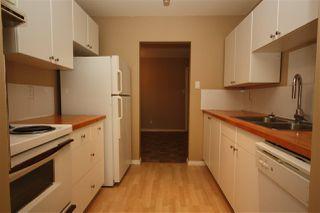 Photo 3: 115 5125 RIVERBEND Road in Edmonton: Zone 14 Condo for sale : MLS®# E4147014