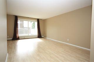 Photo 2: 115 5125 RIVERBEND Road in Edmonton: Zone 14 Condo for sale : MLS®# E4147014