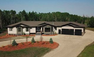 Photo 2: 26555 TWP RD 481: Rural Leduc County House for sale : MLS®# E4147308