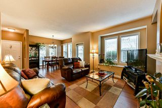 """Photo 6: 1 18707 65 Avenue in Surrey: Cloverdale BC Townhouse for sale in """"The Legends"""" (Cloverdale)  : MLS®# R2349141"""