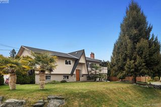 Photo 1: 2826 Santana Drive in VICTORIA: La Goldstream Single Family Detached for sale (Langford)  : MLS®# 406865