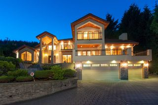 Photo 2: 1105 GILSTON Road in West Vancouver: British Properties House for sale : MLS®# R2352346