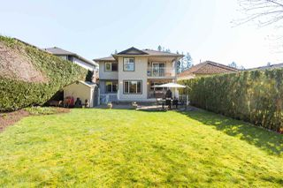 Photo 20: 1308 OXFORD Street in Coquitlam: Burke Mountain House for sale : MLS®# R2354540