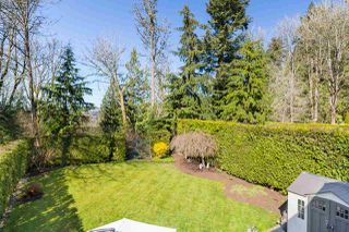 Photo 19: 1308 OXFORD Street in Coquitlam: Burke Mountain House for sale : MLS®# R2354540