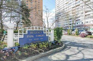 """Main Photo: 1101 6651 MINORU Boulevard in Richmond: Brighouse Condo for sale in """"PARK TOWERS"""" : MLS®# R2354737"""