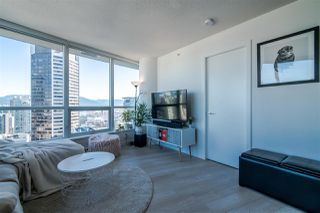 "Photo 5: 2811 833 SEYMOUR Street in Vancouver: Downtown VW Condo for sale in ""CAPITOL RESIDENCE"" (Vancouver West)  : MLS®# R2357159"