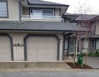 "Main Photo: 20 2561 RUNNEL Drive in Coquitlam: Eagle Ridge CQ Townhouse for sale in ""CAMRIDGE COURT"" : MLS®# R2357704"