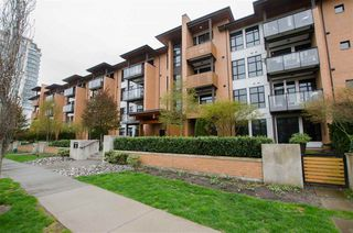 "Photo 20: 316 220 SALTER Street in New Westminster: Queensborough Condo for sale in ""GLASSHOUSE"" : MLS®# R2357934"