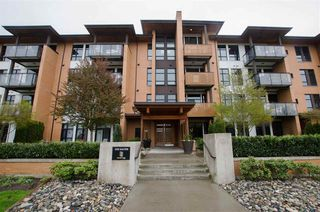 "Photo 7: 316 220 SALTER Street in New Westminster: Queensborough Condo for sale in ""GLASSHOUSE"" : MLS®# R2357934"