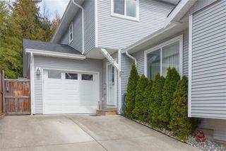 Photo 1: 6660 Rhodonite Dr in SOOKE: Sk Broomhill Half Duplex for sale (Sooke)  : MLS®# 811235