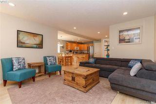 Photo 4: 6660 Rhodonite Dr in SOOKE: Sk Broomhill Half Duplex for sale (Sooke)  : MLS®# 811235