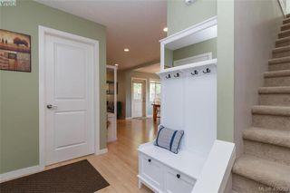 Photo 2: 6660 Rhodonite Dr in SOOKE: Sk Broomhill Half Duplex for sale (Sooke)  : MLS®# 811235