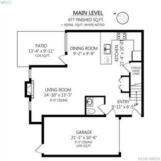 Photo 28: 6660 Rhodonite Dr in SOOKE: Sk Broomhill Half Duplex for sale (Sooke)  : MLS®# 811235
