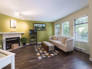 """Photo 7: 7 98 BEGIN Street in Coquitlam: Maillardville Townhouse for sale in """"LE PARC"""" : MLS®# R2359989"""