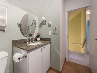 """Photo 12: 7 98 BEGIN Street in Coquitlam: Maillardville Townhouse for sale in """"LE PARC"""" : MLS®# R2359989"""