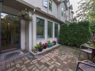 """Photo 16: 7 98 BEGIN Street in Coquitlam: Maillardville Townhouse for sale in """"LE PARC"""" : MLS®# R2359989"""