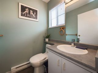"""Photo 14: 7 98 BEGIN Street in Coquitlam: Maillardville Townhouse for sale in """"LE PARC"""" : MLS®# R2359989"""
