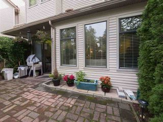 """Photo 18: 7 98 BEGIN Street in Coquitlam: Maillardville Townhouse for sale in """"LE PARC"""" : MLS®# R2359989"""