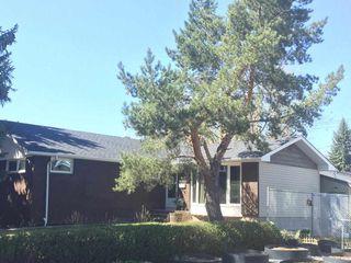 Photo 1: 14812 84 Avenue in Edmonton: Zone 10 House for sale : MLS®# E4152510