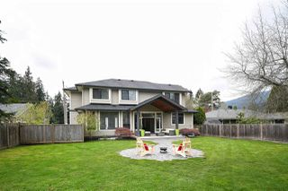 Photo 20: 2508 VIEWLYNN Drive in North Vancouver: Westlynn House for sale : MLS®# R2361484