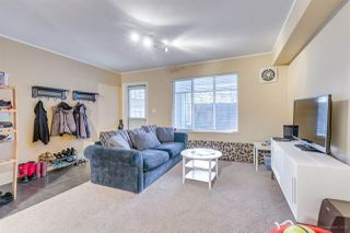 """Photo 17: 21 19141 124 Avenue in Pitt Meadows: Mid Meadows Townhouse for sale in """"MEADOWVIEW ESTATES"""" : MLS®# R2362595"""