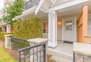 """Photo 19: 21 19141 124 Avenue in Pitt Meadows: Mid Meadows Townhouse for sale in """"MEADOWVIEW ESTATES"""" : MLS®# R2362595"""