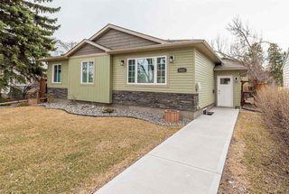 Main Photo: 7511 94 Avenue in Edmonton: Zone 18 House for sale : MLS®# E4153699