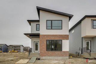 Photo 1: 34 BRUNSWYCK Crescent: Spruce Grove House for sale : MLS®# E4154400