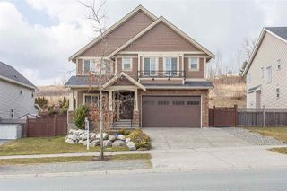 "Photo 1: 2331 CHARDONNAY Lane in Abbotsford: Aberdeen House for sale in ""PEPIN BROOK ESTATES & WINERY"" : MLS®# R2365702"