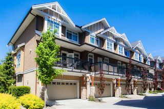 "Photo 19: 58 2979 156 Street in Surrey: Grandview Surrey Townhouse for sale in ""ENCLAVE"" (South Surrey White Rock)  : MLS®# R2367193"
