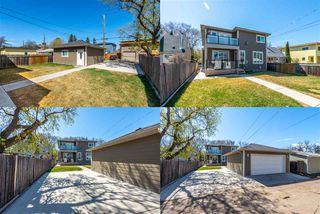 Photo 30: 10976 75 Avenue in Edmonton: Zone 15 House for sale : MLS®# E4156928