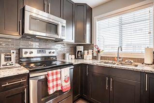 Photo 3: 10 13810 166 Avenue in Edmonton: Zone 27 Townhouse for sale : MLS®# E4157253