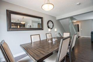 Photo 9: 10 13810 166 Avenue in Edmonton: Zone 27 Townhouse for sale : MLS®# E4157253