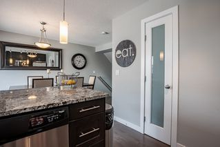 Photo 5: 10 13810 166 Avenue in Edmonton: Zone 27 Townhouse for sale : MLS®# E4157253