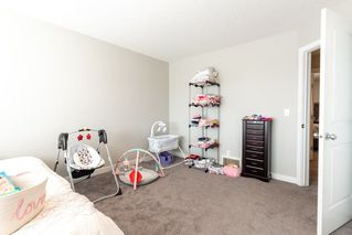 Photo 17: 10 13810 166 Avenue in Edmonton: Zone 27 Townhouse for sale : MLS®# E4157253