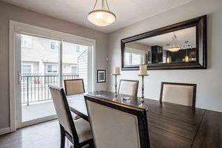 Photo 10: 10 13810 166 Avenue in Edmonton: Zone 27 Townhouse for sale : MLS®# E4157253
