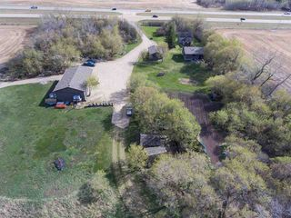 Photo 28: 22064 HWY 16: Rural Strathcona County House for sale : MLS®# E4157739