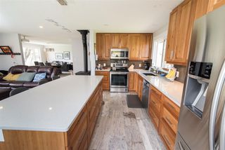 Photo 11: 22064 HWY 16: Rural Strathcona County House for sale : MLS®# E4157739