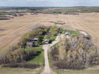 Photo 1: 22064 HWY 16: Rural Strathcona County House for sale : MLS®# E4157739